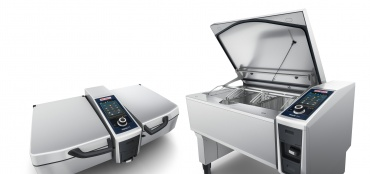 Rational Vario Cooking Center-