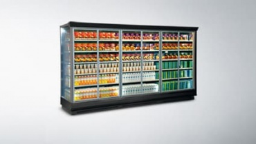 Viessmann Kühlmöbel-