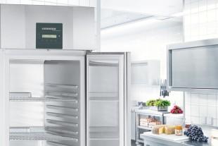 Liebherr Kühllösungen-