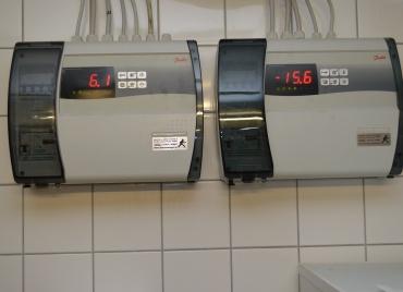 Bäckerei Konditorei Gegenhuber, Haidershofen-