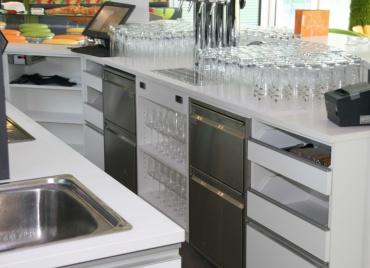 Café Horizont Seeber Gourmet, WIFI Linz-