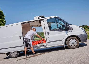 Kühlfahrzeuge-