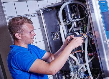 Reparatur-Service-