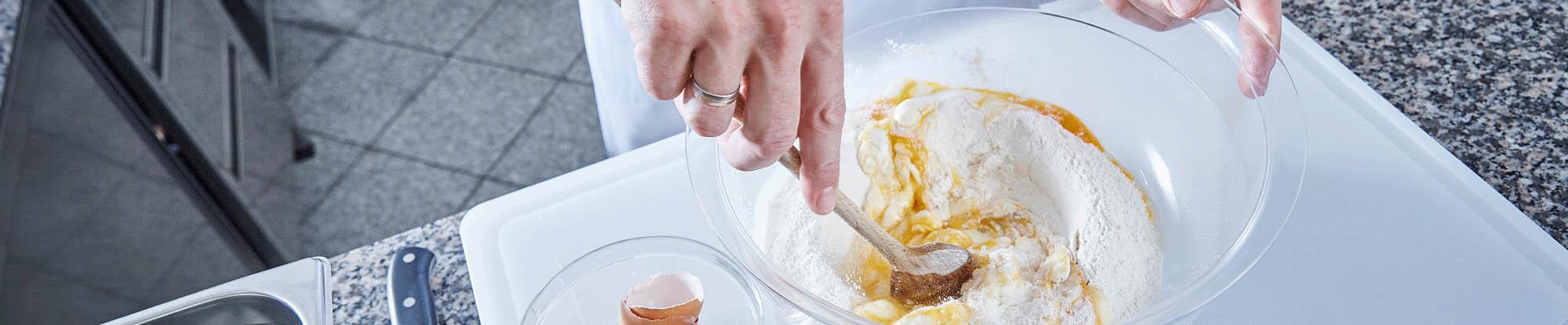 Ausstattung für Bäckereien und Konditoreien-