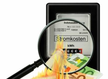Effiziente Geräte – geringer Ressourcenverbrauch – hohe Wirtschaftlichkeit-