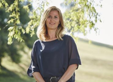 Yvonne Laussermayer-