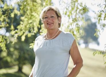Marianne Laussermayer-